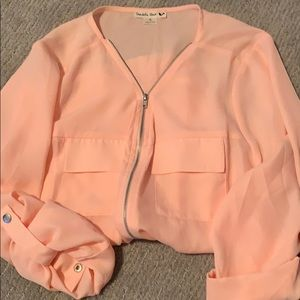 Blouse from Buckle